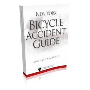 New York Bicycle Accident Guide