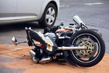 New York Motorcycle Accident Lawyer