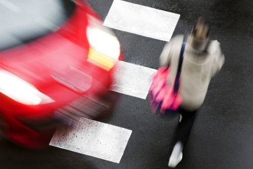 Liability in Pedestrian Accident Cases